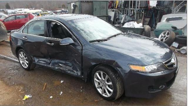 Damaged Car For Cash Perth