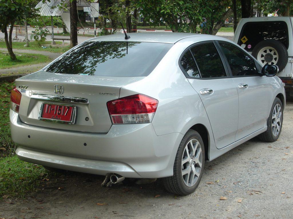 Cash For Honda Cars Perth